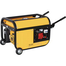 Petrol Economical Three Phase Gasoline Generator HH2800-B06 (2KW-2.8KW)