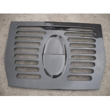Toyota hood carbon fiber products