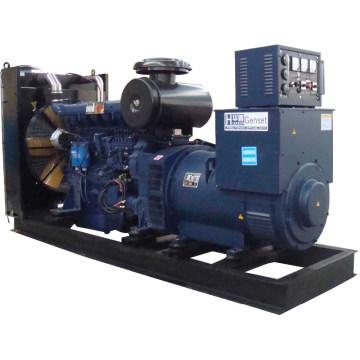 Meilleur prix 250kVA Steyr diesel generator