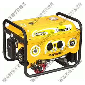 3.5KW Air-cooled 4-stroke single-phase gasoline