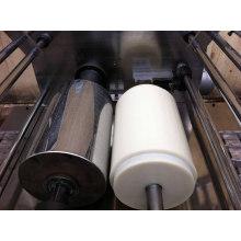 Кольцевание края PVC печатание ролика
