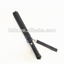 Aluminum Alloy Rechargeable and extendable Tactical Battery operated LED Flash light
