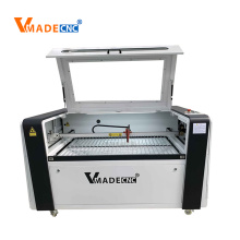 laser cutting machine co2