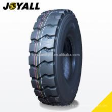 Nouvelle usine de pneu de camion commercial en Chine