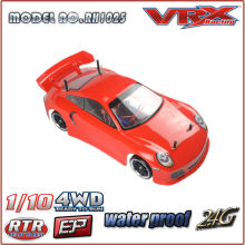 Latest made in China EP funny plastic gear toy car