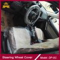 Una vez cubierta de asiento de coche disponible el uso
