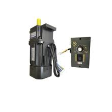5RK120GU-SF 5RK120A 120W 50Hz 60Hz  with 90mm 3 phase ac induction geared motor