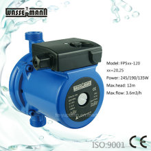 Fpsxx-120, Home Heating Circulating Pumps
