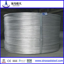 Aluminium Wire Rod 9.5mm