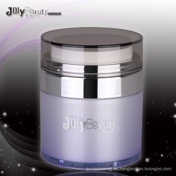 Jy124 50ml botella privada de aire de que para 2015