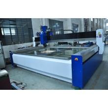 Large Waterjet Cutting Machine 5 Axis