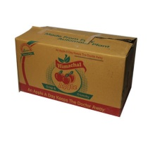 Fruit Carton Box Apple Orange Packaging