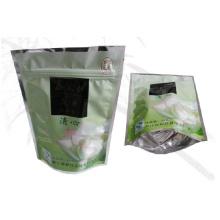Stand up Tea Bag/Plastic Tea Bag/Ziplock Tea Bag