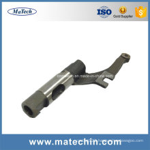 OEM Service Low Carbon Steel Investment Casting From China Supplier