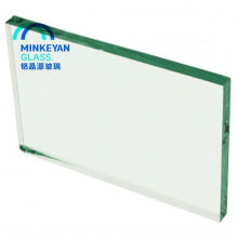 clear float tempered laminated glass 10mm Manufacturers in China