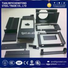 stainless steel sheet metal stamping parts