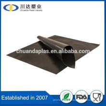 Высококачественный черный тефлоновый лист