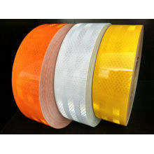 Free Samples High Intensity Pristmatic Plain Reflective Tape (C5700-O)