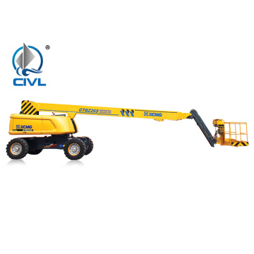 XCMG 26m Straight Arm Aerial Work Platform