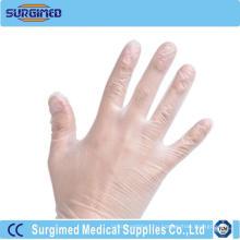 Одноразовые медицинские осмотры виниловые перчатки