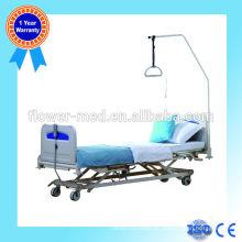 CE certificación ISO moderna paciente eléctrica cama