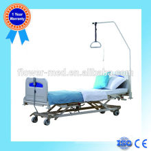 CE ISO certification modern electric patient bed