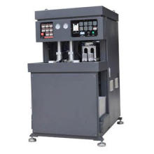 Pet máquina de sopro semi-automática