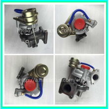 Комплекты турбонагнетателя CT20 17201-54030 для двигателя Toyota 2L-T