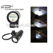 Discount Preis 32650 Video Tauchlicht Lampe mit 100degree Soft Beam