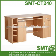 2017 new style computer table MDF hot sale
