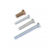 Types Of Nut Bolts Bolt Nuts And Washers