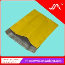La bolsa de plástico / el sobre impresos postales del logotipo del LDPE, tamaño puede ser modificado para requisitos particulares