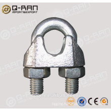 Rigging US Type Malleable Wire Rope Clip/Wire Holding Clip/Metal Wire Clips