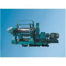 Máquina de mezclado de goma y plásticos de neumáticos abiertos (Tops-560)