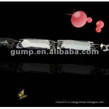 Металлические планки бюстгальтера с бриллиантами (GBRD0172)