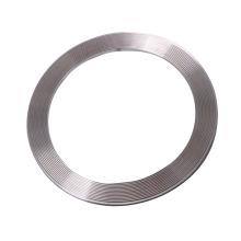 Joint d'anneau en métal pour tuyau de pétrole