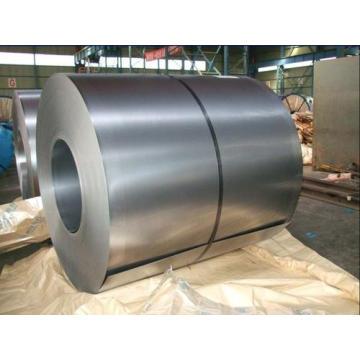 Bobina de acero galvanizado