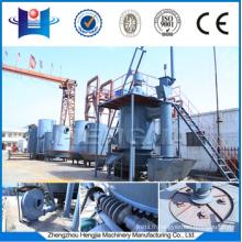 Coal gasifier manufacturer used for furnace for gasifying coking coal, hard coke, coal