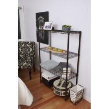 Metal de dormitorio muebles de metal shelfs (cj7545180a4e)