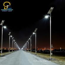 Factory made Cheap price High Power led solar street light