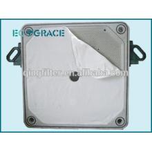 Thinner PP Filter press cloth