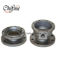 China High Quality Investment Casting Valve Components