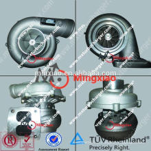 Turbocharger RHE7 114400-3561 6SD1