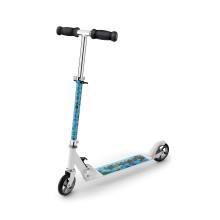 2017 crianças scooter de chute com roda de pvc 120mm (bx-1103-b)