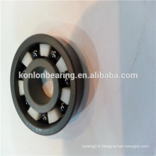 ceramic bearing SI3N4 ZRO2 full ceramic ball bearings