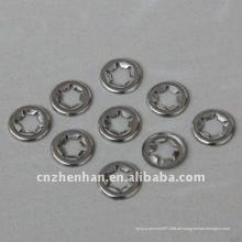 Stahlclip-Schlaufe-Vertikale Blindkomponenten oder Vorhangzubehör