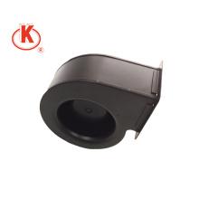 Ventilation par ventilateur d'extraction 24V 48V 108mm 4 pouces de petite taille