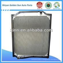 Un centre de radiateur automatique en aluminium de haute qualité en Chine DZ