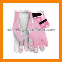Goatskin Ladies Garden Gloves