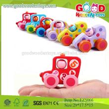 Hot Selling Wooden Mini Set Baby Toys,New Item Design Car Toys,Mini Wooden Vehicle Sets
